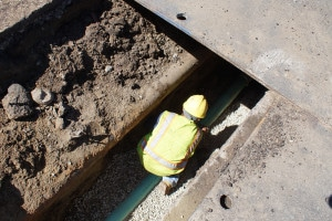 Sewer Repairs Los Angeles