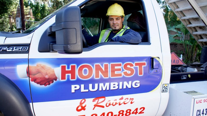 Finding The Right Plumbing Contractor