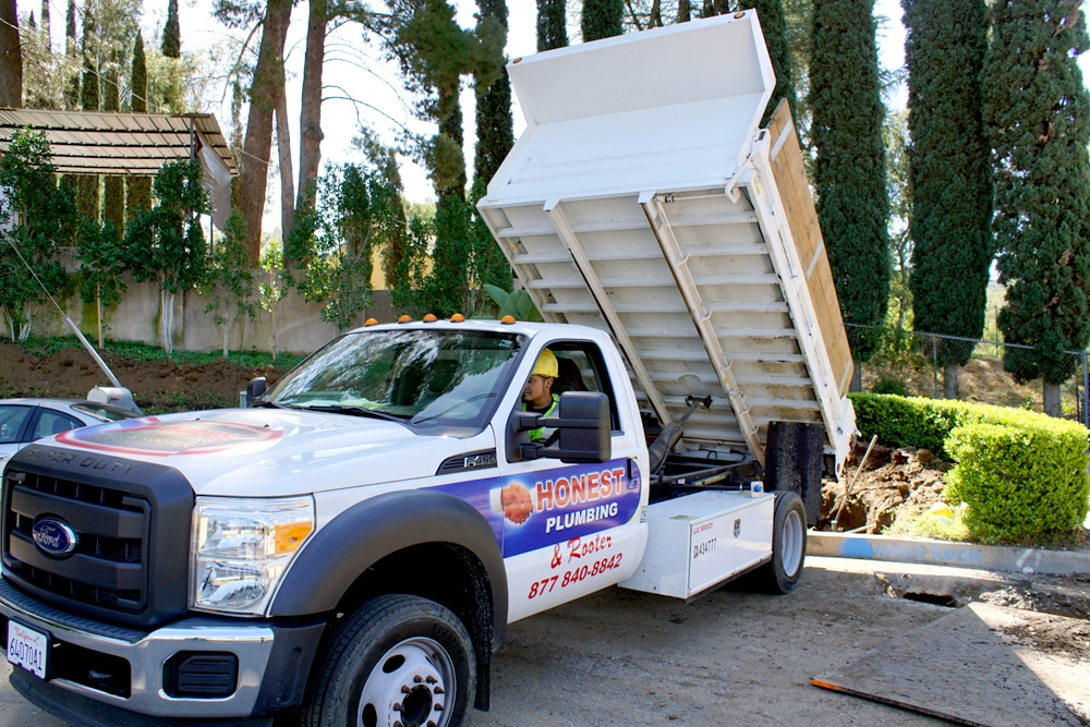 Are you looking for an expert plumber in Los Angeles, CA?